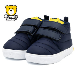 CANDY FLOS-NAVY/WHITE