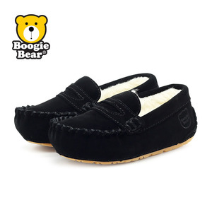MOICAN LOAFER-BLACK